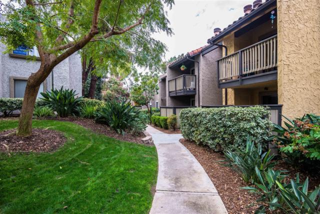 9909 Azuaga Street C208, San Diego, CA 92129 (#180008378) :: Bob Kelly Team