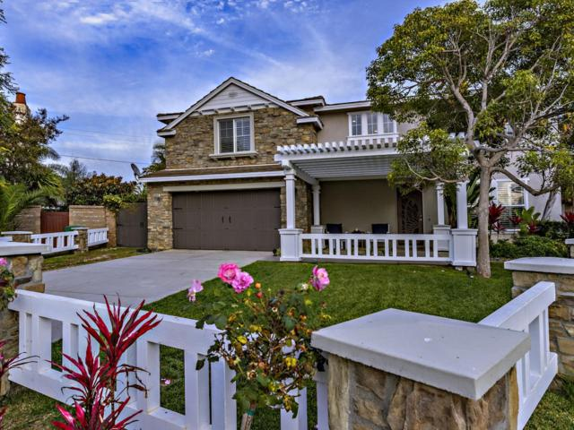 3914 Sheridan Pl, Carlsbad, CA 92008 (#180008395) :: The Houston Team | Coastal Premier Properties