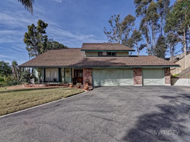 117 Stepahnie Lane, Vista, CA 92084 (#180008396) :: Bob Kelly Team