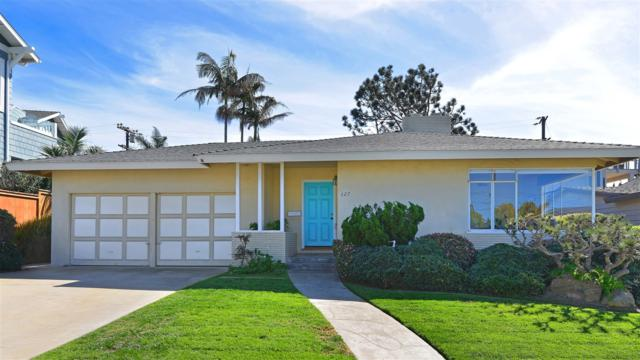 327 Bandera, La Jolla, CA 92037 (#180008402) :: The Yarbrough Group