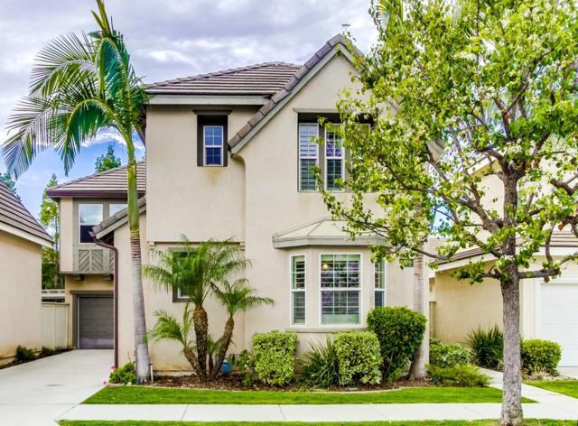 16452 Snowbells Ln, San Diego, CA 92127 (#180008406) :: Ascent Real Estate, Inc.