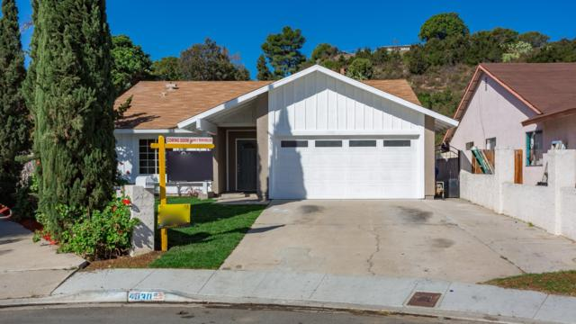4930 Megan Way, San Diego, CA 92105 (#180008407) :: Douglas Elliman - Ruth Pugh Group