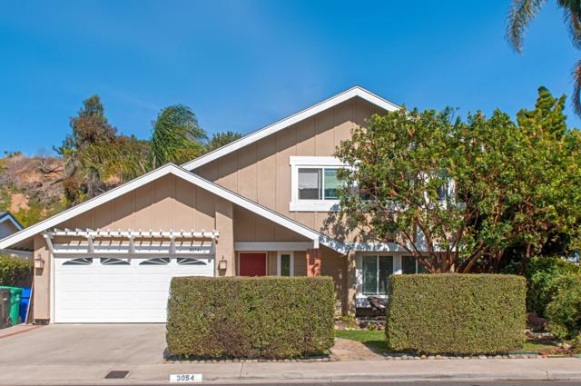 3054 Aber St, San Diego, CA 92117 (#180008431) :: Ascent Real Estate, Inc.