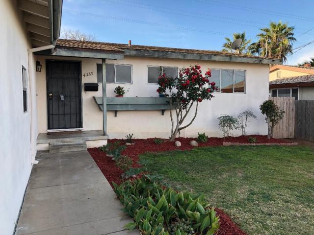 4269 Conrad Ave, San Diego, CA 92117 (#180008437) :: Ascent Real Estate, Inc.