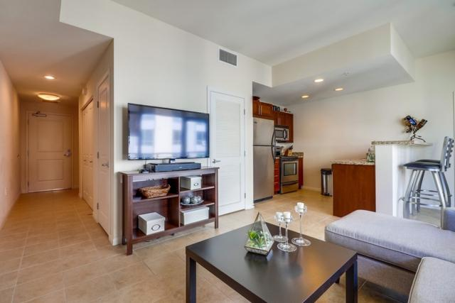 206 Parl Blvd. #702, San Diego, CA 92101 (#180008442) :: Ascent Real Estate, Inc.