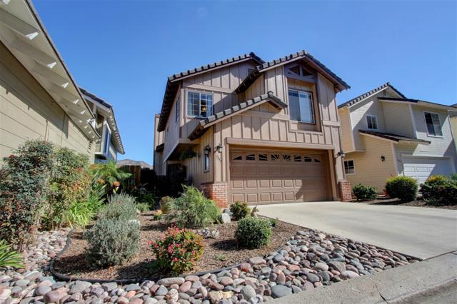 1357 Golden Harvest Ln, El Cajon, CA 92019 (#180008453) :: Douglas Elliman - Ruth Pugh Group