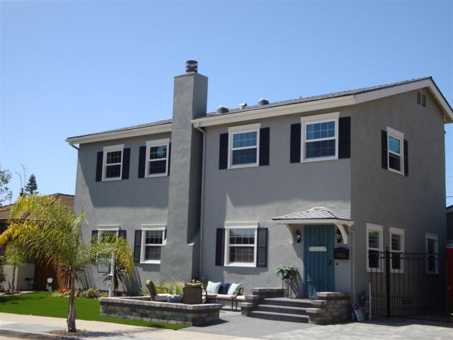 3652 Yosemite Street, San Diego, CA 92109 (#180008460) :: The Yarbrough Group