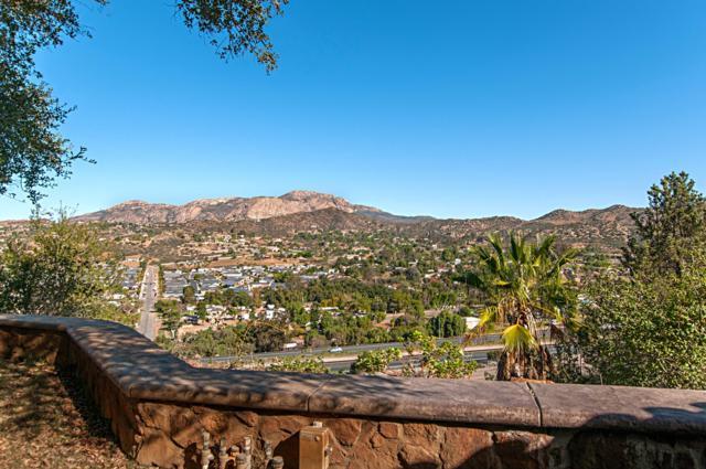 15905 Viewside Ln, El Cajon, CA 92021 (#180008467) :: Douglas Elliman - Ruth Pugh Group