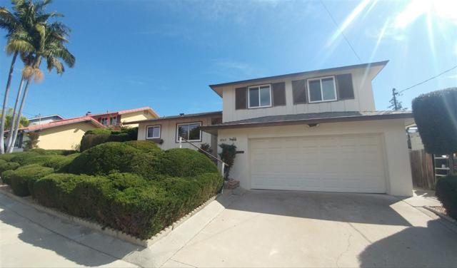 8563 Harwell Dr, San Diego, CA 92119 (#180008483) :: Bob Kelly Team
