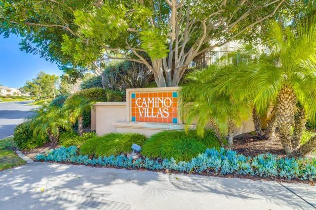 3592 Caminito El Rincon #120, Carmel Valley, CA 92130 (#180008517) :: The Houston Team | Coastal Premier Properties