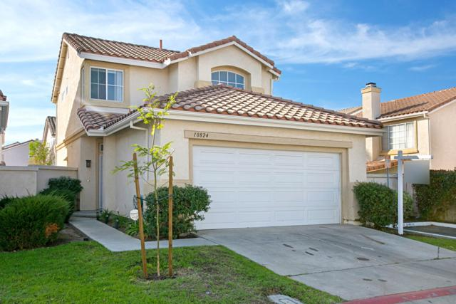10824 Westonhill Dr, San Diego, CA 92126 (#180008523) :: Whissel Realty