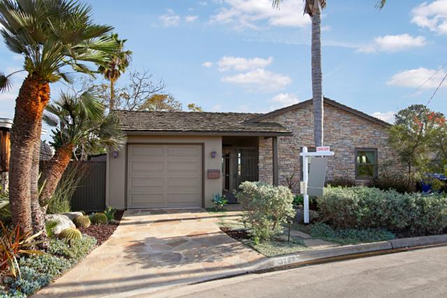 3707 James St, San Diego, CA 92106 (#180008537) :: The Yarbrough Group
