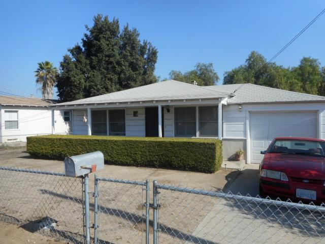 2441 Mcknight Dr, Lemon Grove, CA 91945 (#180008548) :: Neuman & Neuman Real Estate Inc.