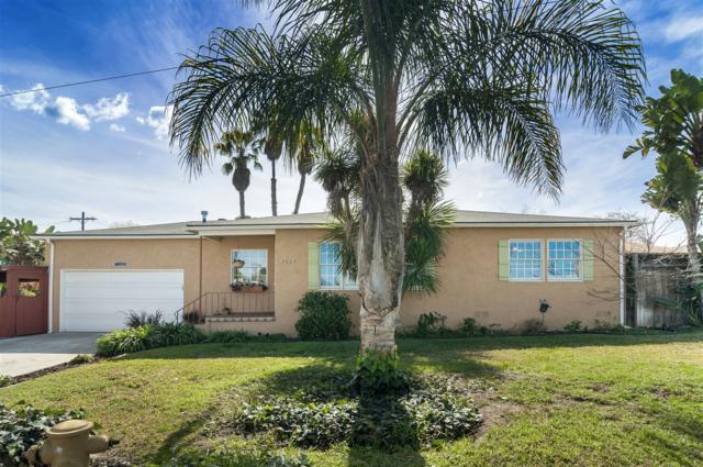 7003 Hybeth Drive, La Mesa, CA 91941 (#180008553) :: Neuman & Neuman Real Estate Inc.