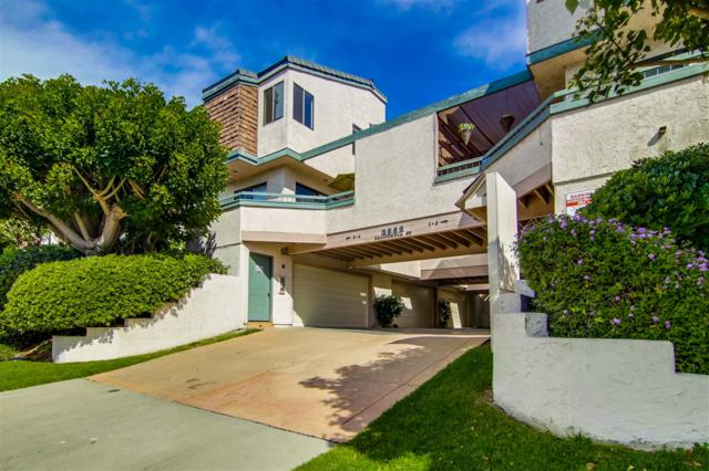 3863 California St #6, San Diego, CA 92110 (#180008584) :: Ascent Real Estate, Inc.