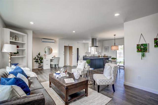 3309 Cheyenne Ave, San Diego, CA 92117 (#180008603) :: Neuman & Neuman Real Estate Inc.