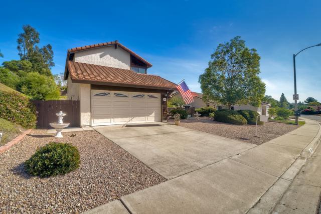 16171 Turtleback Rd, San Diego, CA 92127 (#180008610) :: Ascent Real Estate, Inc.