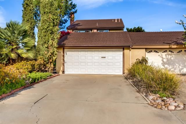 9016 Capcano Rd, San Diego, CA 92126 (#180008615) :: Whissel Realty
