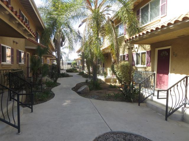 792 N Mollison Ave #22, El Cajon, CA 92021 (#180008652) :: Neuman & Neuman Real Estate Inc.