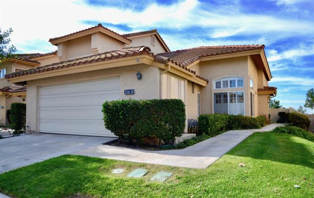 2341 Greenbriar Dr. E, Chula Vista, CA 91915 (#180008655) :: Neuman & Neuman Real Estate Inc.