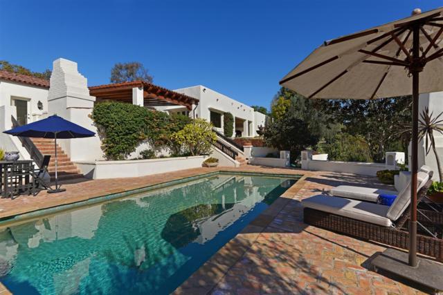16525 La Gracia, Rancho Santa Fe, CA 92067 (#180008658) :: Douglas Elliman - Ruth Pugh Group