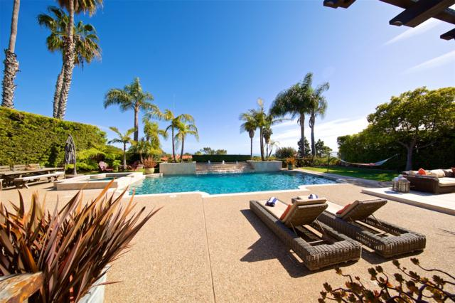 2151 Calle Guaymas, La Jolla, CA 92037 (#180008685) :: The Yarbrough Group