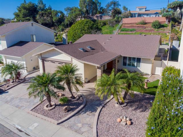 3706 Mount Ariane, San Diego, CA 92111 (#180008688) :: Ascent Real Estate, Inc.