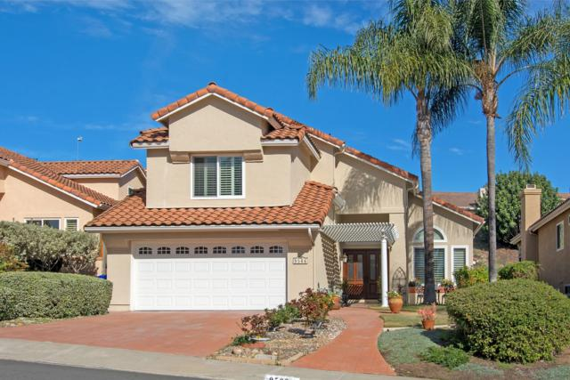 9566 Vervain St, San Diego, CA 92129 (#180008689) :: Douglas Elliman - Ruth Pugh Group