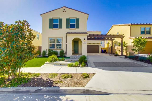 13526 Cielo Ranch Rd, San Diego, CA 92130 (#180008699) :: Ascent Real Estate, Inc.
