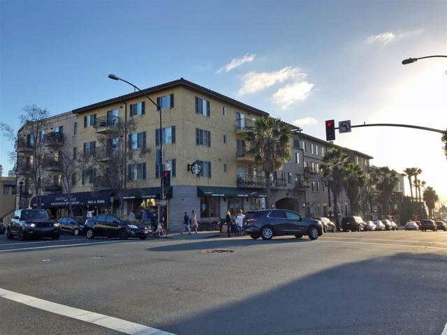801 W Hawthorn #306, San Diego, CA 92101 (#180008708) :: Ascent Real Estate, Inc.