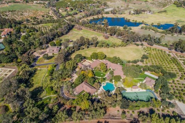 6025 El Montevideo, Rancho Santa Fe, CA 92067 (#180008723) :: Neuman & Neuman Real Estate Inc.