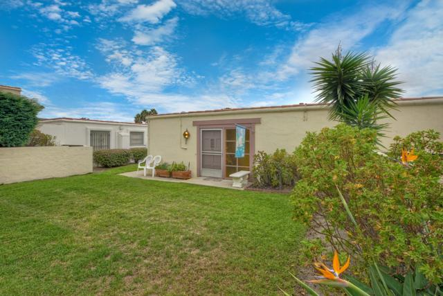 3621 Vista Campana S #85, Oceanside, CA 92057 (#180008727) :: Bob Kelly Team