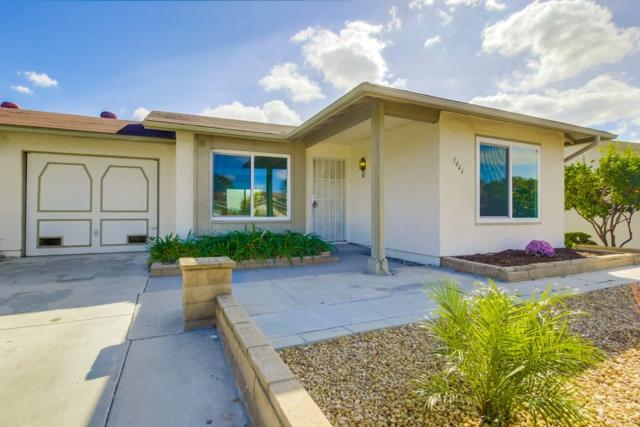 1444 Highridge Dr, Oceanside, CA 92056 (#180008735) :: Bob Kelly Team