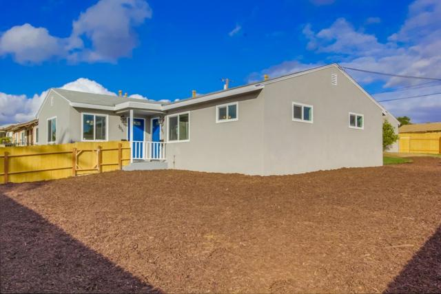 705-707 48th St, San Diego, CA 92102 (#180008758) :: Welcome to San Diego Real Estate