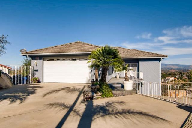 28552 Gladstone Ct., Escondido, CA 92026 (#180008770) :: Kim Meeker Realty Group