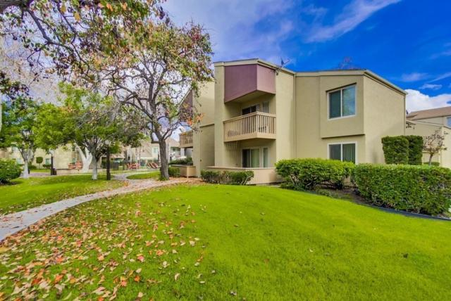 5910 Rancho Mission Road #37, San Diego, CA 92108 (#180008773) :: Whissel Realty