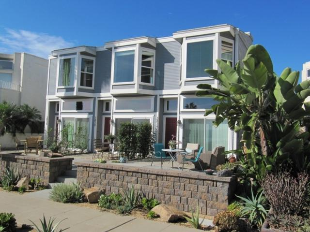 3834 Sequoia St., San Diego, CA 92109 (#180008816) :: Ascent Real Estate, Inc.