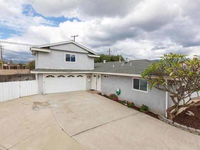 2737 Pattiglen, La Verne, CA 91750 (#180008819) :: Heller The Home Seller