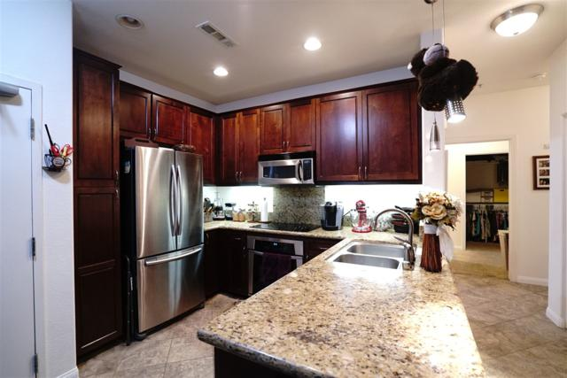 3877 Pell Place #108, San Diego, CA 92130 (#180008827) :: Whissel Realty