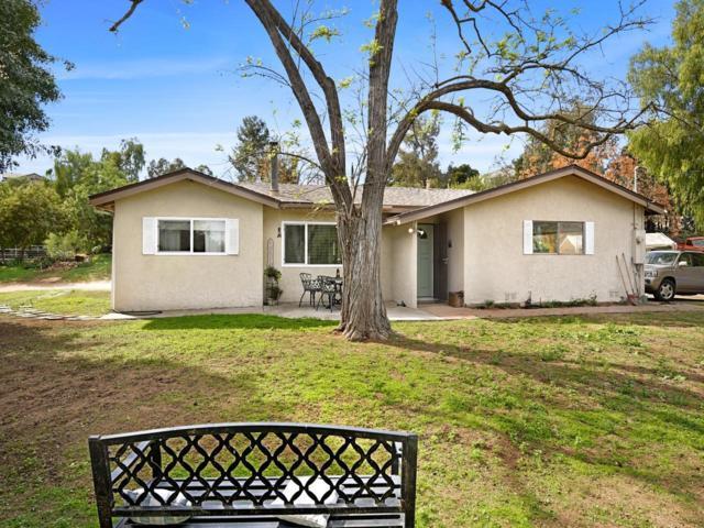 2521 San Vicente Rd, Ramona, CA 92065 (#180008837) :: Kim Meeker Realty Group