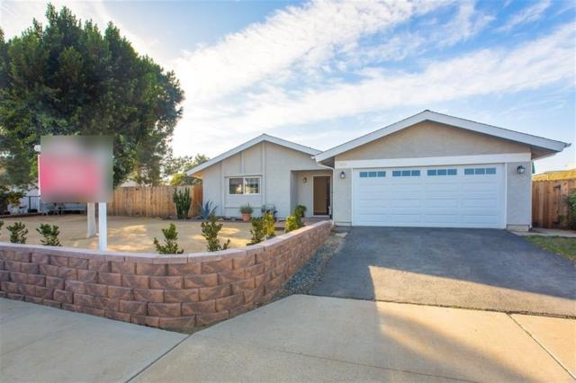 825 La Strada Drive, Fallbrook, CA 92028 (#180008838) :: Neuman & Neuman Real Estate Inc.