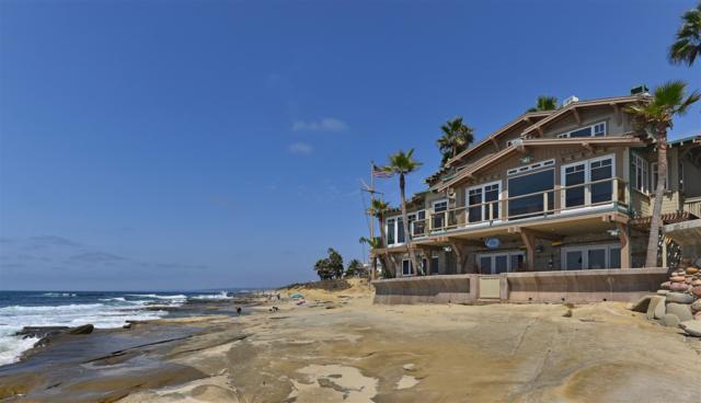 274 Coast Boulevard, La Jolla, CA 92037 (#180008842) :: Bob Kelly Team