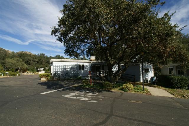 4747 Oak Crest Road Space #31, Fallbrook/Unincorporated, CA 92028 (#180008843) :: Neuman & Neuman Real Estate Inc.