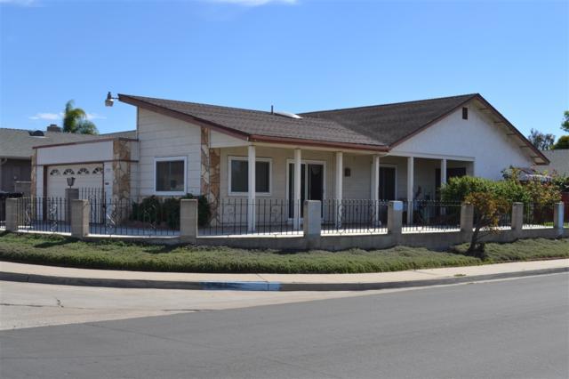 3705 Schirra Street, San Diego, CA 92154 (#180008858) :: Neuman & Neuman Real Estate Inc.