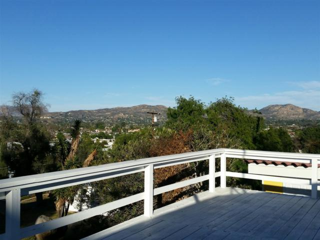 1233 Bonita Way, El Cajon, CA 92019 (#180008876) :: Douglas Elliman - Ruth Pugh Group