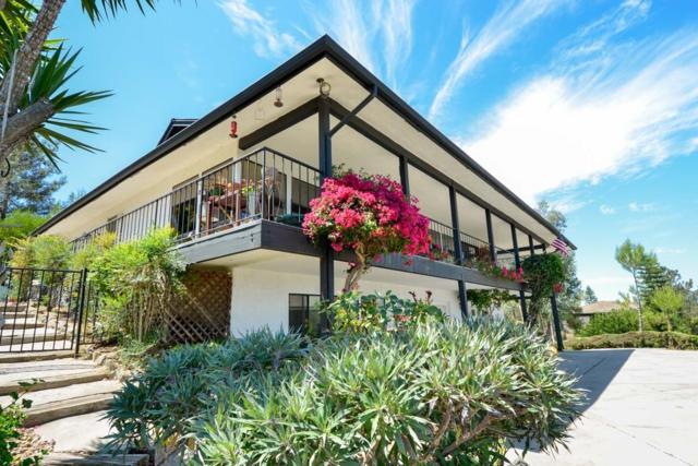 10972 Treeside Lane, Escondido, CA 92026 (#180008878) :: Neuman & Neuman Real Estate Inc.