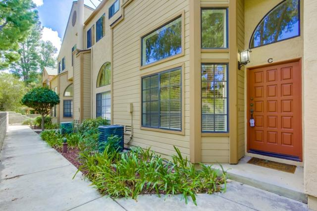 9273 Lake Murray Blvd C, San Diego, CA 92119 (#180008879) :: Whissel Realty