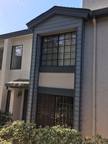 4064 Crystal Dawn Ln #105, San Diego, CA 92122 (#180008884) :: Coldwell Banker Residential Brokerage