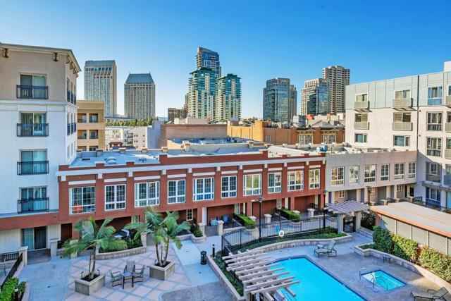 450 J Street #6061, San Diego, CA 92101 (#180008885) :: Neuman & Neuman Real Estate Inc.