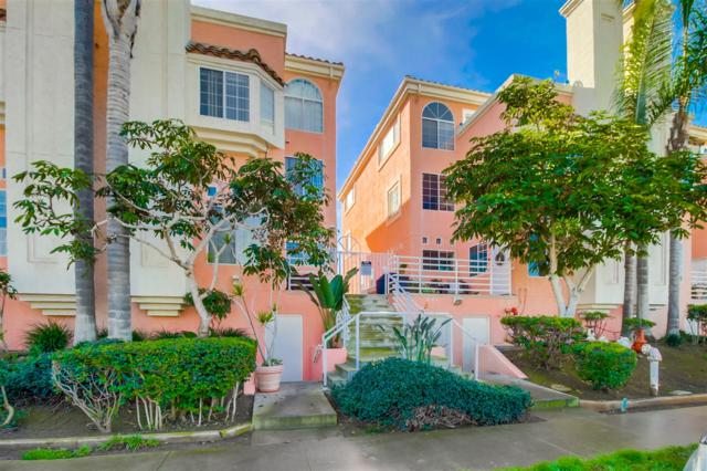 221 Donax Ave #15, Imperial Beach, CA 91932 (#180008886) :: Whissel Realty